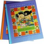 tekstwissel kinderboek