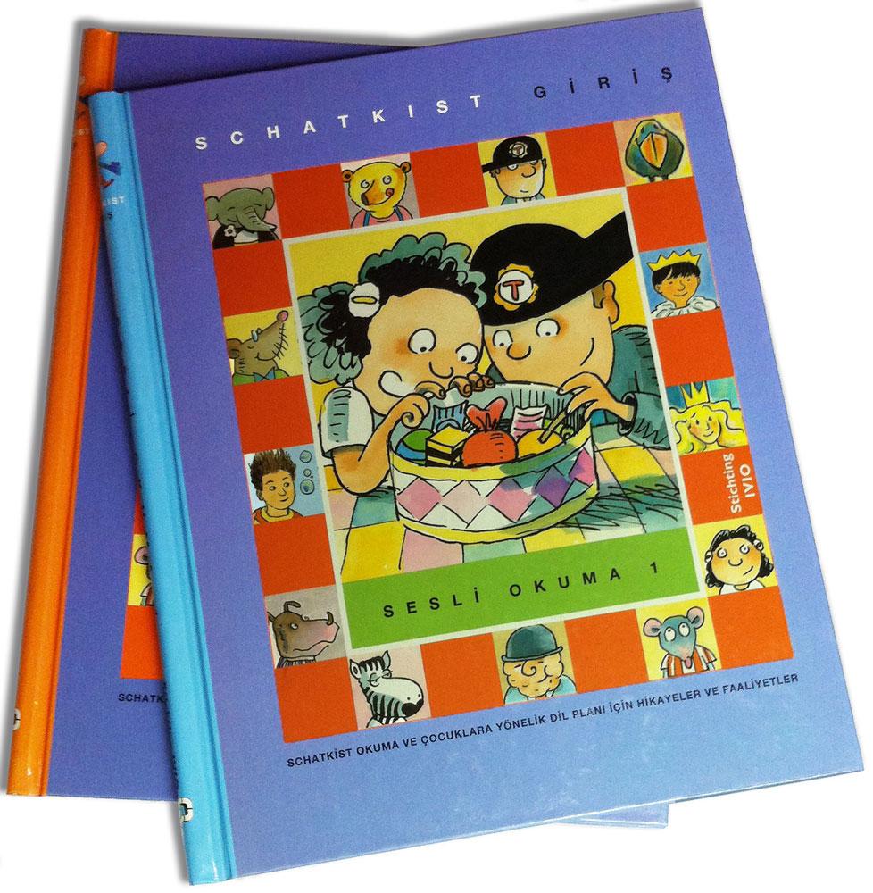 boek laten vertalen