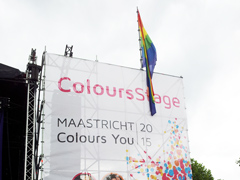 Promotioneel drukwerk Maastricht Colours You